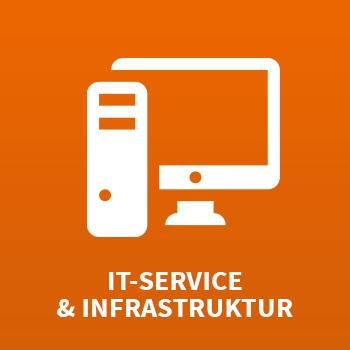 IT-Service & Infrastruktur